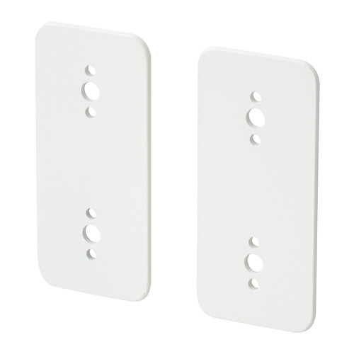 SKÅDIS - SKÅDIS洞洞板連接配件, 白色   IKEA 香港及澳門 - PE813260_S4