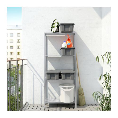 HYLLIS - 層架組合, 室內/戶外用 | IKEA 香港及澳門 - PE616501_S4