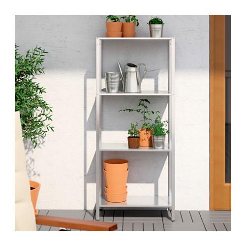 HYLLIS - 層架組合, 室內/戶外用 | IKEA 香港及澳門 - PE616502_S4