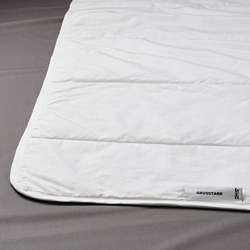 GRUSSTARR - 清涼被, 200x200 cm | IKEA 香港及澳門 - PE758170_S3