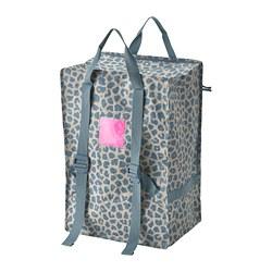 PLUGGHÄST - 袋, 72 l, 圖案 藍色 | IKEA 香港及澳門 - PE814164_S3