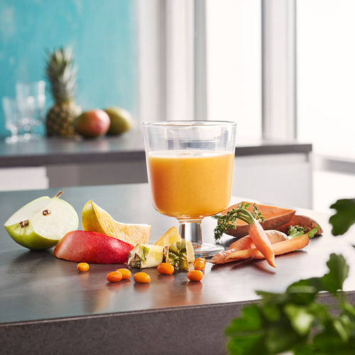 FRUKTSTUND - pre-blended smoothie mix, mango/pineapple with sea buckthorn/frozen | IKEA Hong Kong and Macau - PE758358_S4