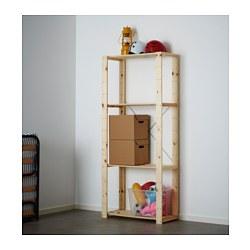 HEJNE - 貯物組合, 軟木 | IKEA 香港及澳門 - PE616732_S3