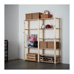 HEJNE - 貯物組合, 軟木 | IKEA 香港及澳門 - PE616734_S3