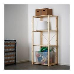 HEJNE - 貯物組合, 軟木 | IKEA 香港及澳門 - PE616735_S3
