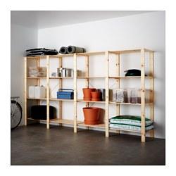 HEJNE - 貯物組合, 軟木 | IKEA 香港及澳門 - PE616773_S3