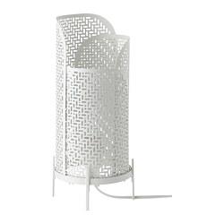 NOLLPUNKT - 座檯燈, 白色 | IKEA 香港及澳門 - PE813415_S3