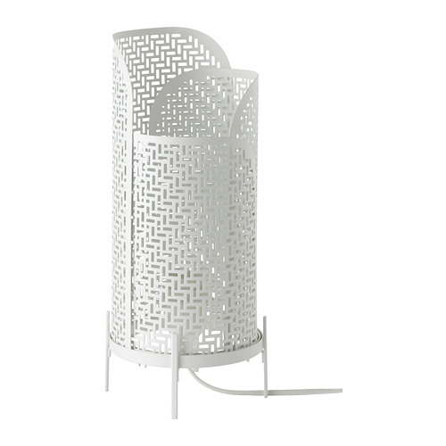 NOLLPUNKT - table lamp, white | IKEA Hong Kong and Macau - PE813415_S4