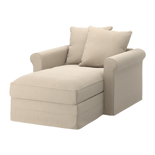 GRÖNLID - 躺椅, Sporda 原色 | IKEA 香港及澳門 - PE668759_S4