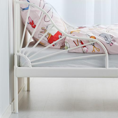 MINNEN 伸縮床架連床條板