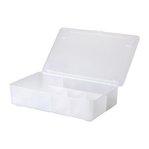 GLIS 連蓋箱