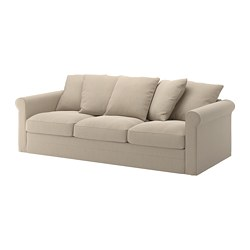 GRÖNLID - 3-seat sofa, Sporda natural | IKEA Hong Kong and Macau - PE668755_S3