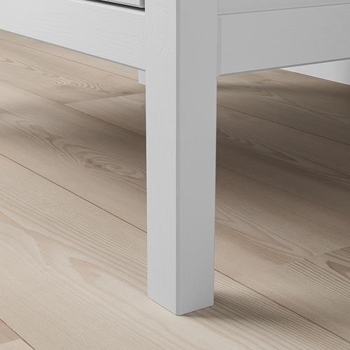 SUNDVIK - 衣櫃, 灰色 | IKEA 香港及澳門 - PE813559_S4