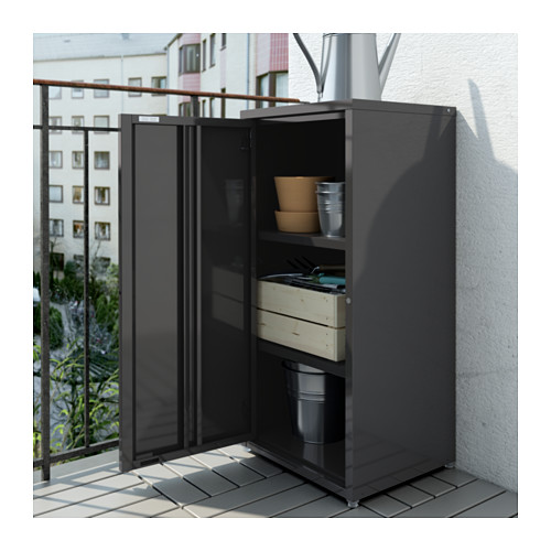 JOSEF 貯物櫃,室內/戶外用