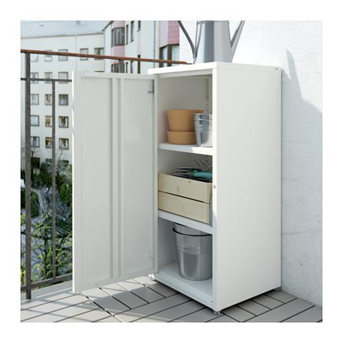 JOSEF - cabinet in/outdoor, white   IKEA Hong Kong and Macau - PE617005_S4