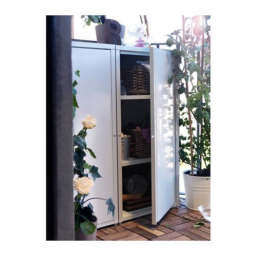 JOSEF - cabinet in/outdoor, white   IKEA Hong Kong and Macau - PE343885_S4
