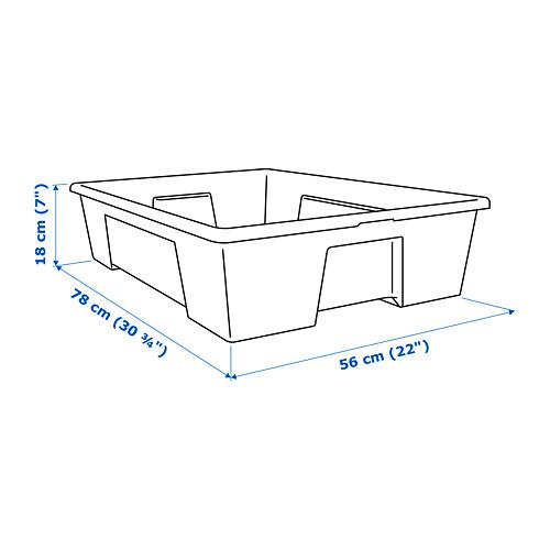 SAMLA - 55 litres box | IKEA Hong Kong and Macau - PE718998_S4
