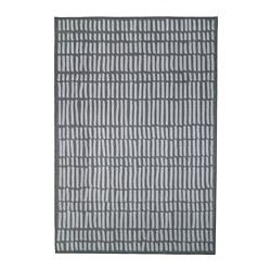 OMTÄNKSAM - 平織地氈, 灰色 | IKEA 香港及澳門 - PE758729_S3