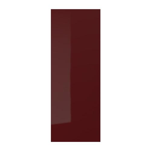 KALLARP - door, high-gloss dark red-brown | IKEA Hong Kong and Macau - PE758678_S4