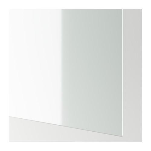 SEKKEN - pair of sliding doors, frosted glass | IKEA Hong Kong and Macau - PE719050_S4