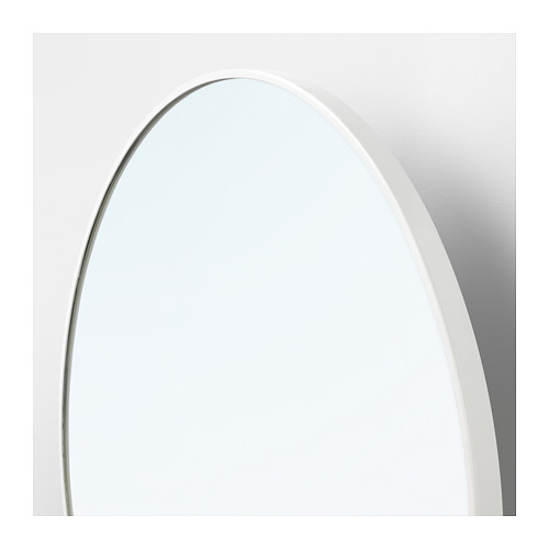 VENNESLA table mirror