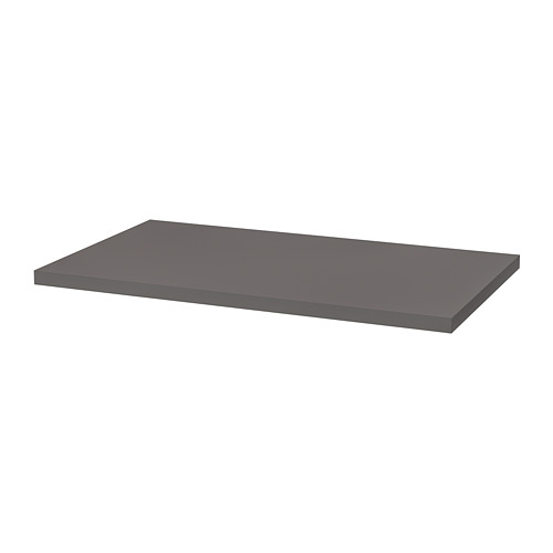 LINNMON - table top, 100x60cm, dark grey | IKEA Hong Kong and Macau - PE813908_S4