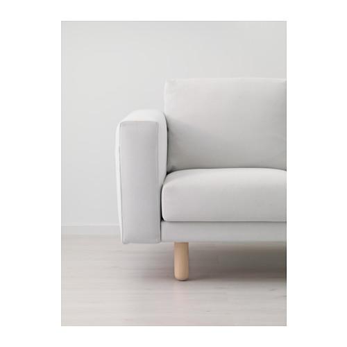 NORSBORG leg