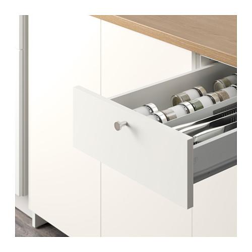 KNOXHULT - kitchen, white | IKEA Hong Kong and Macau - PE617196_S4