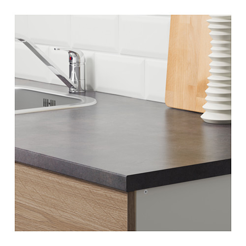KNOXHULT - 連門地櫃, 木紋/灰色   IKEA 香港及澳門 - PE617214_S4