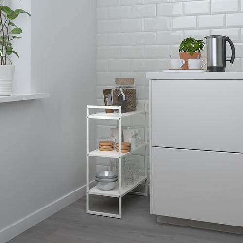 JONAXEL - shelving unit, white | IKEA Hong Kong and Macau - PE719157_S4