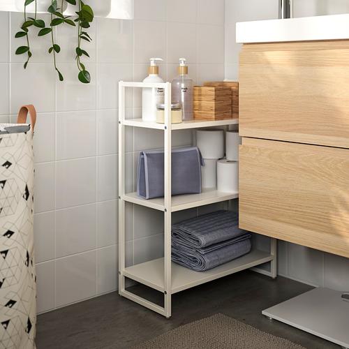 JONAXEL - shelving unit, white | IKEA Hong Kong and Macau - PE719158_S4