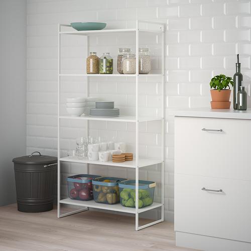 JONAXEL - shelving unit, white | IKEA Hong Kong and Macau - PE719165_S4