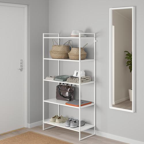 JONAXEL - shelving unit, white | IKEA Hong Kong and Macau - PE719166_S4