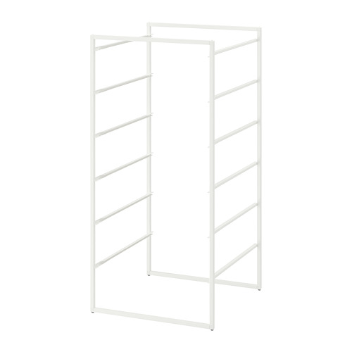 JONAXEL - 櫃框, 白色 | IKEA 香港及澳門 - PE719168_S4