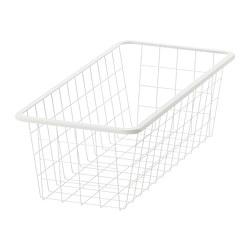 JONAXEL - wire basket, white   IKEA Hong Kong and Macau - PE719170_S3