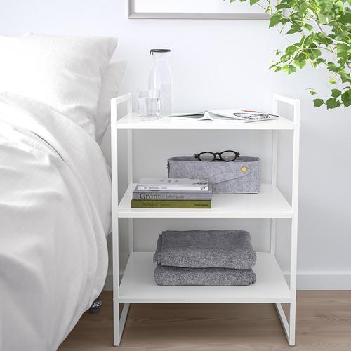 JONAXEL - 層架組合, 白色   IKEA 香港及澳門 - PE719171_S4