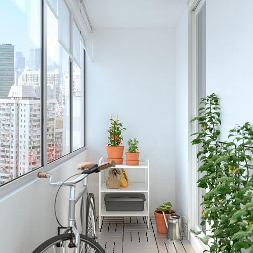 JONAXEL - 層架組合, 白色   IKEA 香港及澳門 - PE719172_S4