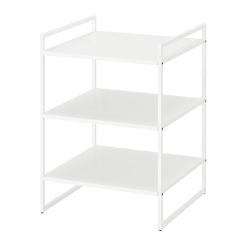 JONAXEL - 層架組合, 白色   IKEA 香港及澳門 - PE719175_S4
