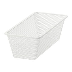 JONAXEL - mesh basket, white | IKEA Hong Kong and Macau - PE719179_S3