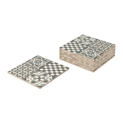 MÄLLSTEN - top part, outdoor floor decking, grey/white | IKEA Hong Kong and Macau - PE758865_S3
