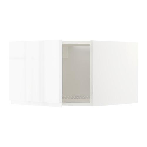 METOD 雪櫃/冰箱用頂櫃