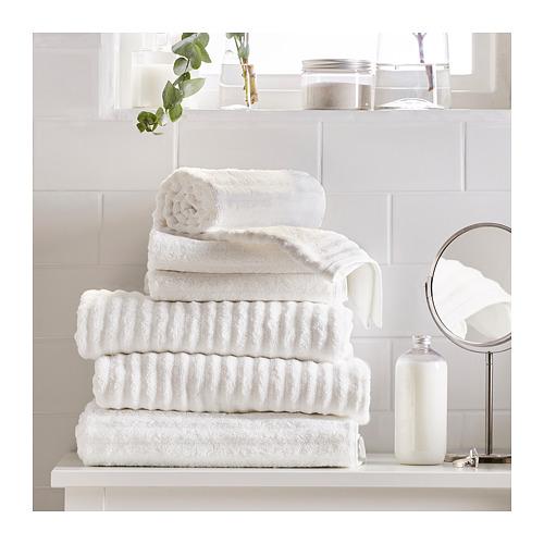 FLODALEN - hand towel, white | IKEA Hong Kong and Macau - PE719300_S4