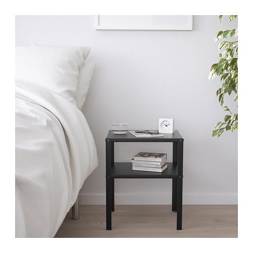 KNARREVIK - 床頭几, 黑色 | IKEA 香港及澳門 - PE669481_S4