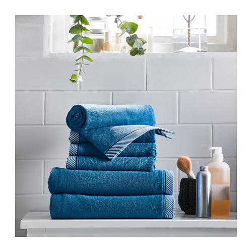 VIKFJÄRD 浴巾