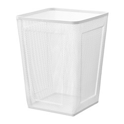 DRÖNJÖNS - 廢紙簍, 白色 | IKEA 香港及澳門 - PE759132_S3