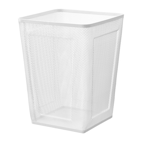 DRÖNJÖNS - 廢紙簍, 白色 | IKEA 香港及澳門 - PE759132_S4