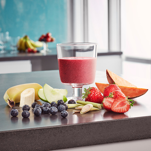 FRUKTSTUND - pre-blended smoothie mix, strawberry with lemongrass/frozen | IKEA Hong Kong and Macau - PE759153_S4
