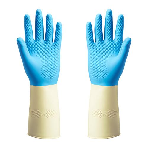 POTKES rubber gloves