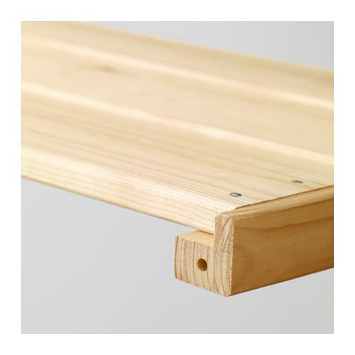 HEJNE - shelf, softwood | IKEA Hong Kong and Macau - PE618049_S4