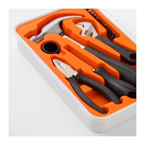 FIXA 17件工具套裝